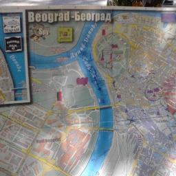 Belgrado…