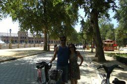 A Sevilha apetece-me sempre ir…