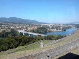 Memórias do Caminho Português de Santiago…
