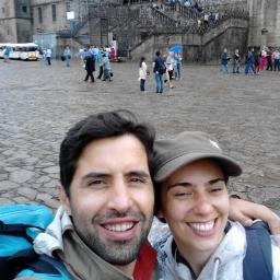 6 ª etapa – Faramello – Santiago de Compostela – 12 Km