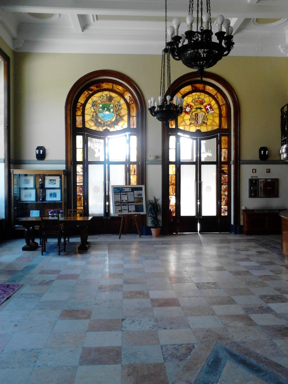 Hotel Palace da Curia