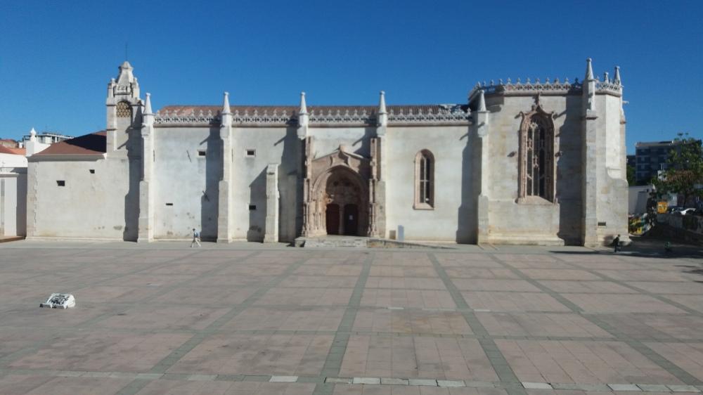 Museu de Setúbal/Convento de Jesus