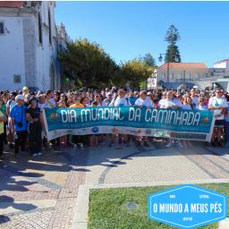 World Walking Day – Setúbal