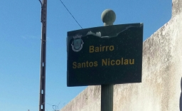O meu Bairro – O Santos Nicolau