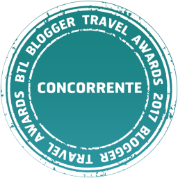 BTL – BLOGGER TRAVEL AWARDS