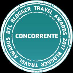 BTL – BLOGGER TRAVEL AWARDS