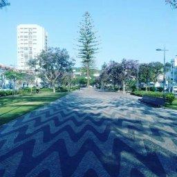 Hóteis & Apartamentos para alugar em Setúbal